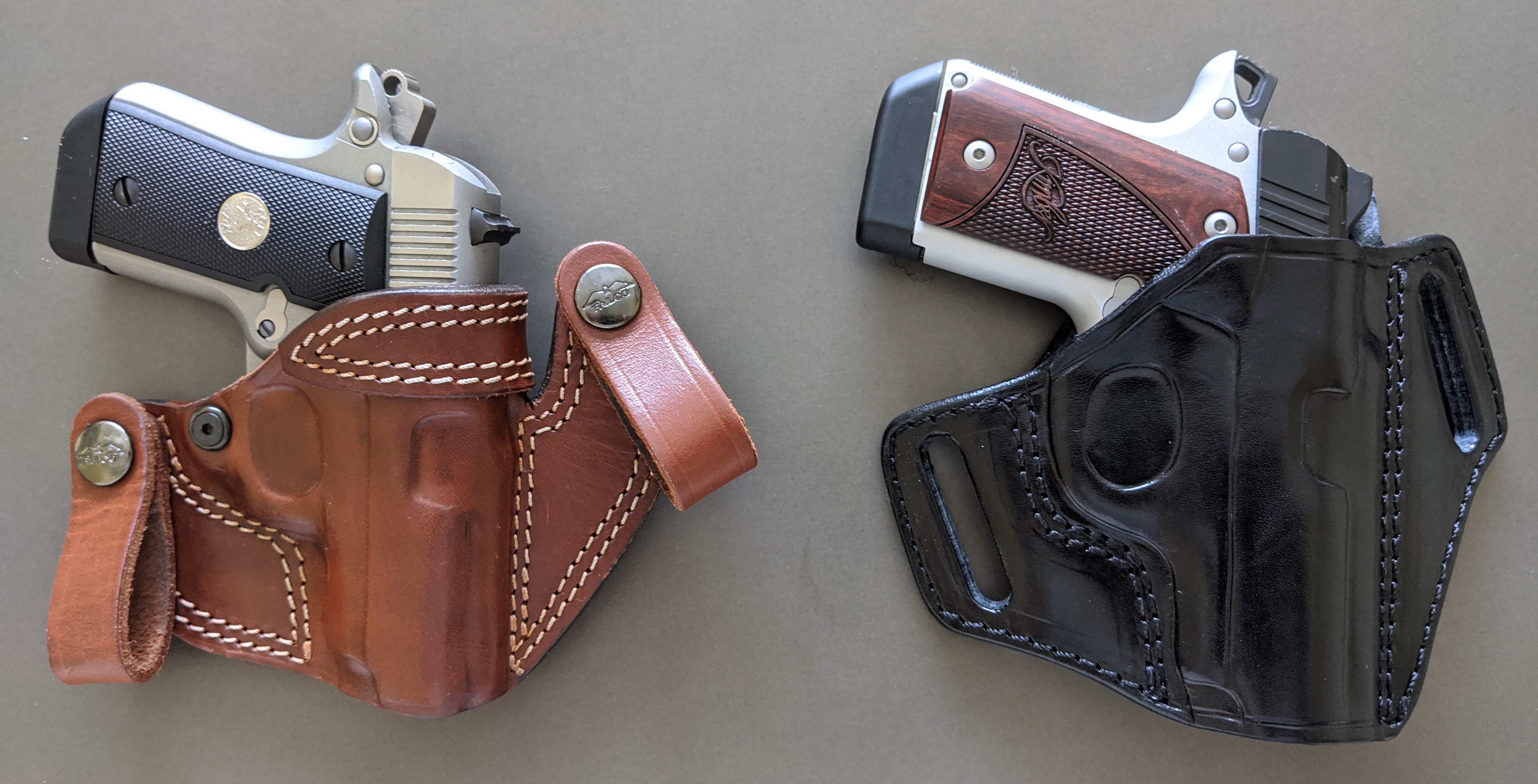 Craft Holsters Review Part 2 In My Last Article Craft Holsters Are By Covert Tactical Tactical Gear Rocks