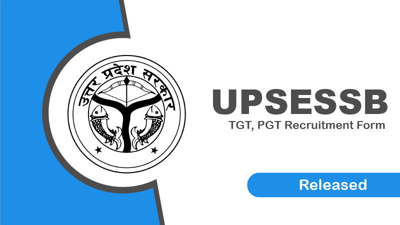 UPSESSB Released TGT, PGT Recruitment Form For 15,198 Posts | by educationexpert | Mar, 2021 | Medium