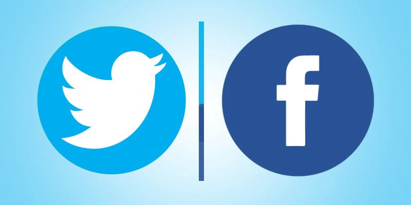 Facebook vs Twitter which social media platform best for your ...