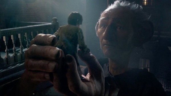 THE BFG (2016) | by Frame Rated | Frame Rated | Medium