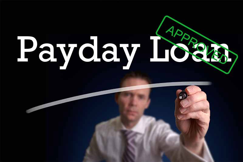 payday personal loans that will take netspend information