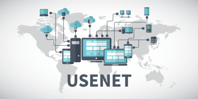 Usenet vs Torrent: Why Usenet is better than Torrent? | by Digital Wolf |  Medium