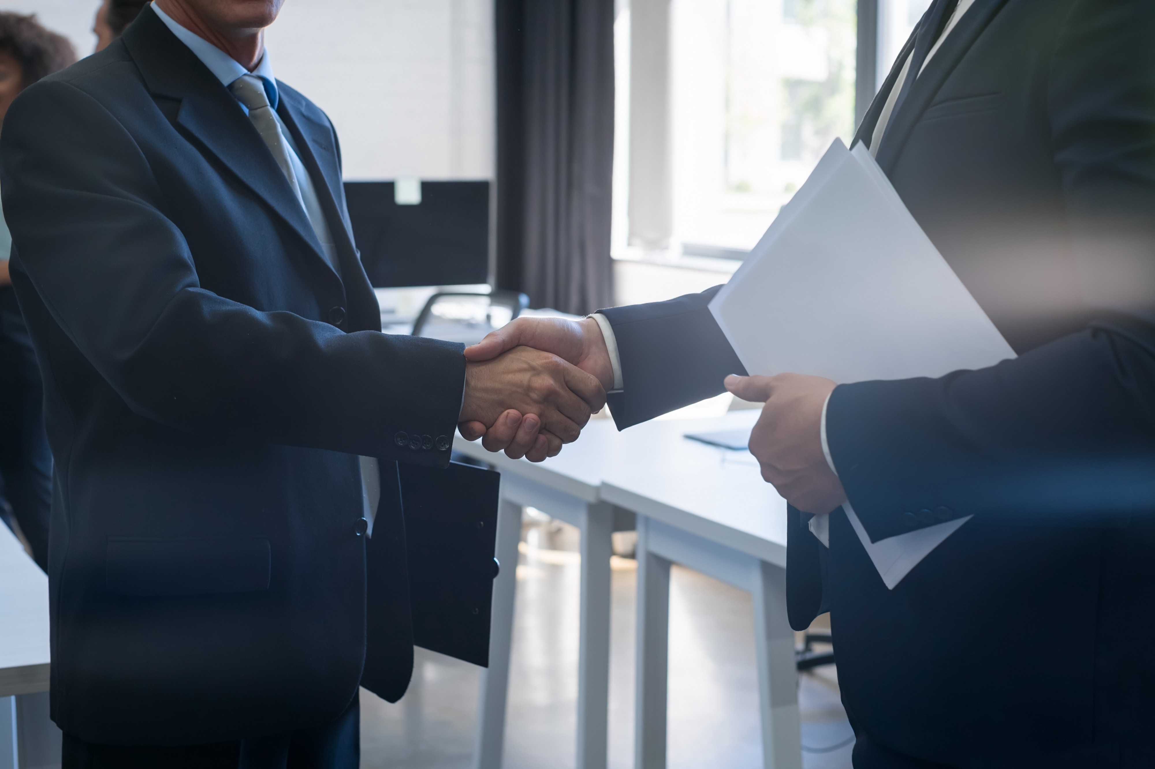 Benefits Of Building Business Relationships