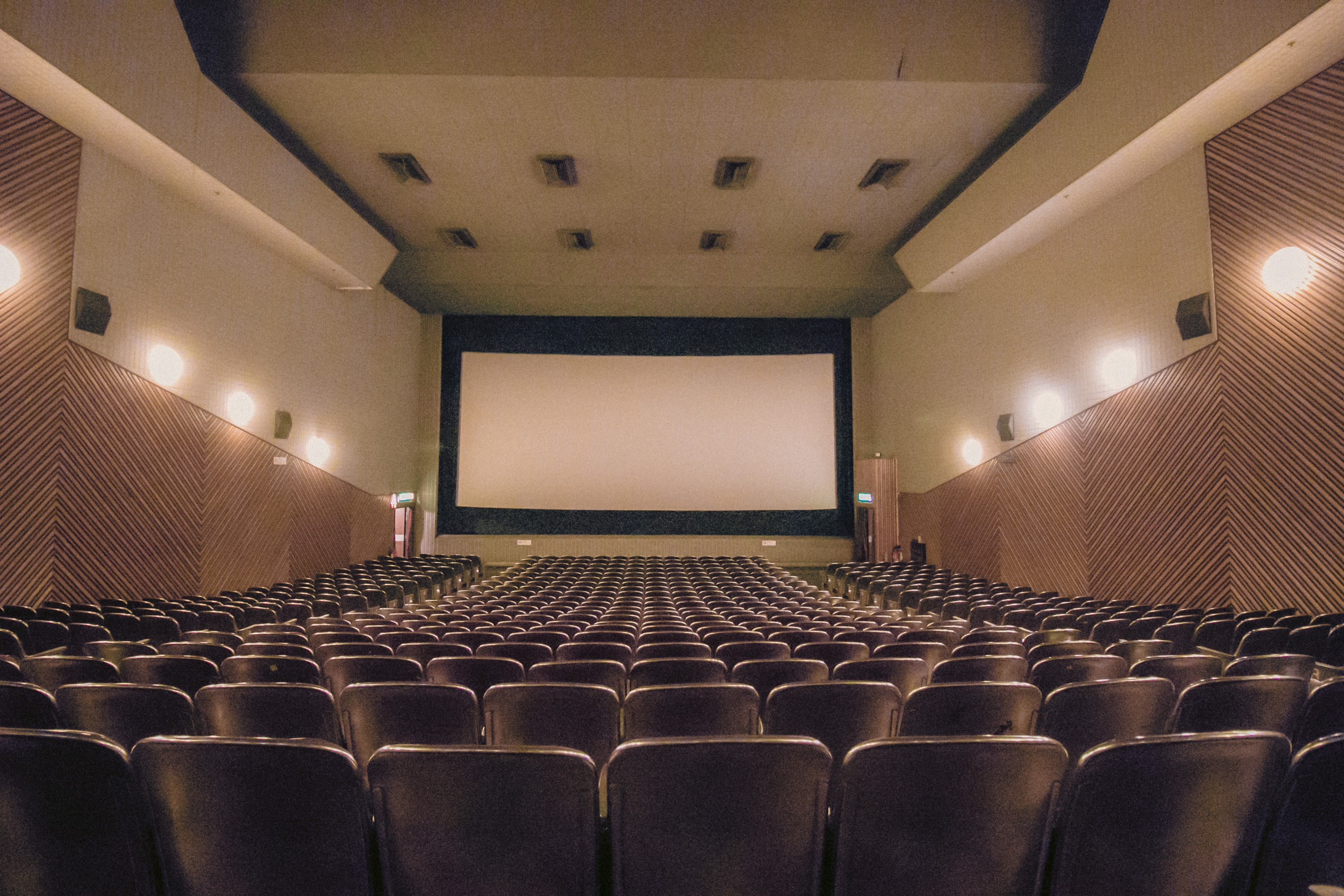 豪華戲院突然低調告別:回憶那個最好時代 | Will_PLAY> | 大娛樂家 - fanpiece
