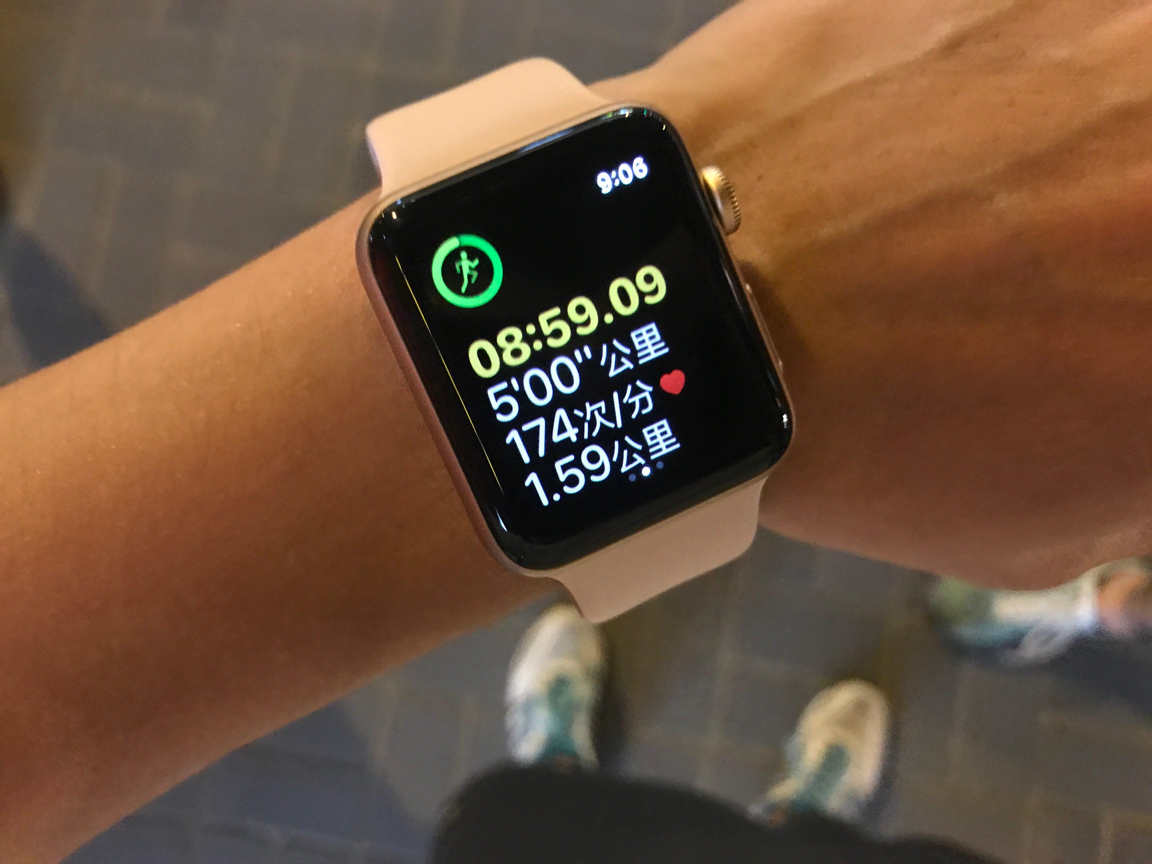 Apple Watch LTE 的缺陷原來幾美好 - 陳飴 - Medium