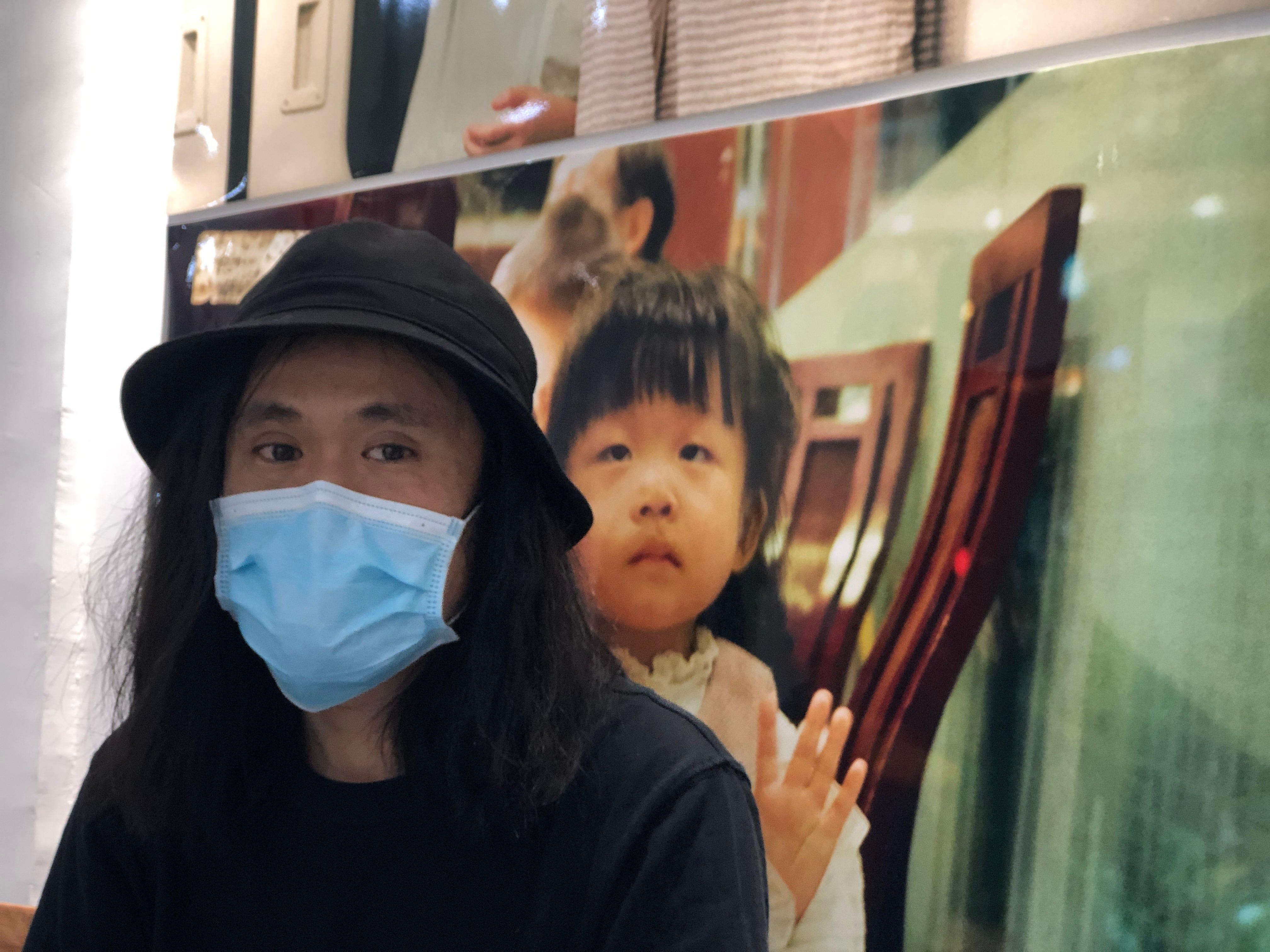 街拍攝影師周生的「不隨意機」 旺角有展. 六本木的Zen Foto Gallery… | by HK.feature | feature.hk | Medium