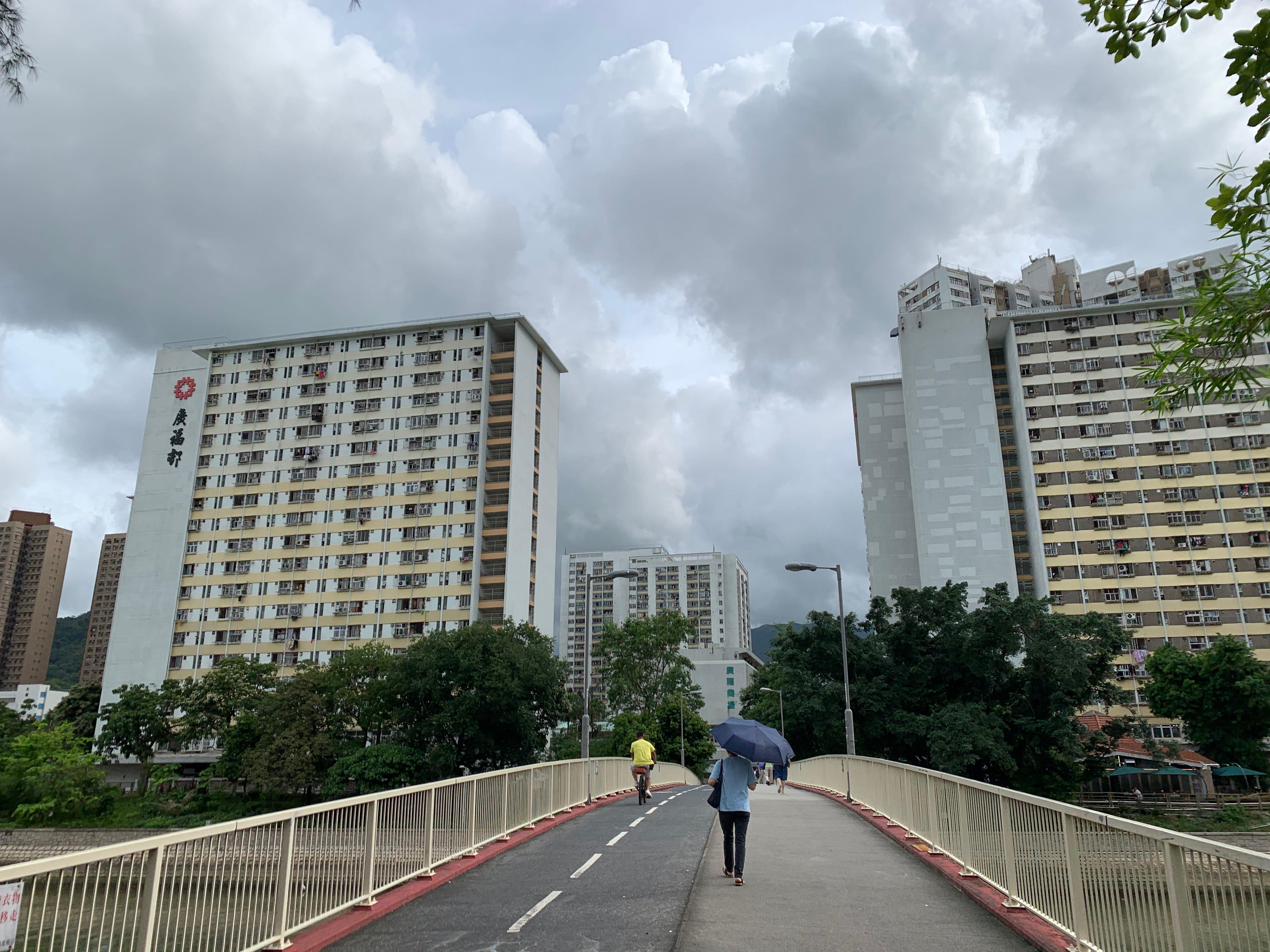 走遍香港252條公共屋邨 — 大埔. 這天比較累,就不如由自己家開始走起吧。家住大埔,一直很自豪大埔是個 ...