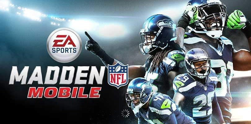 free madden mobile coins