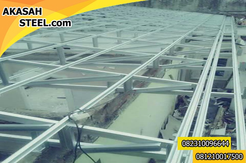 pasang baja ringan bintaro 082310096644 tangerang selatan jasa pemasangan rangka atap