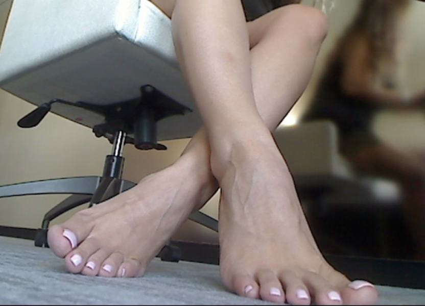 foot fetish cams, sexy girls feet