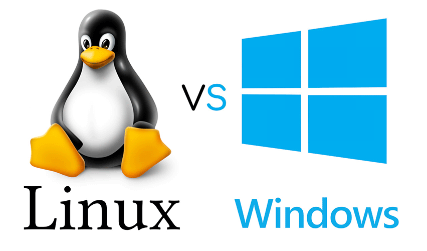 Which will win? Windows or Linux? - TNILIVE Videos