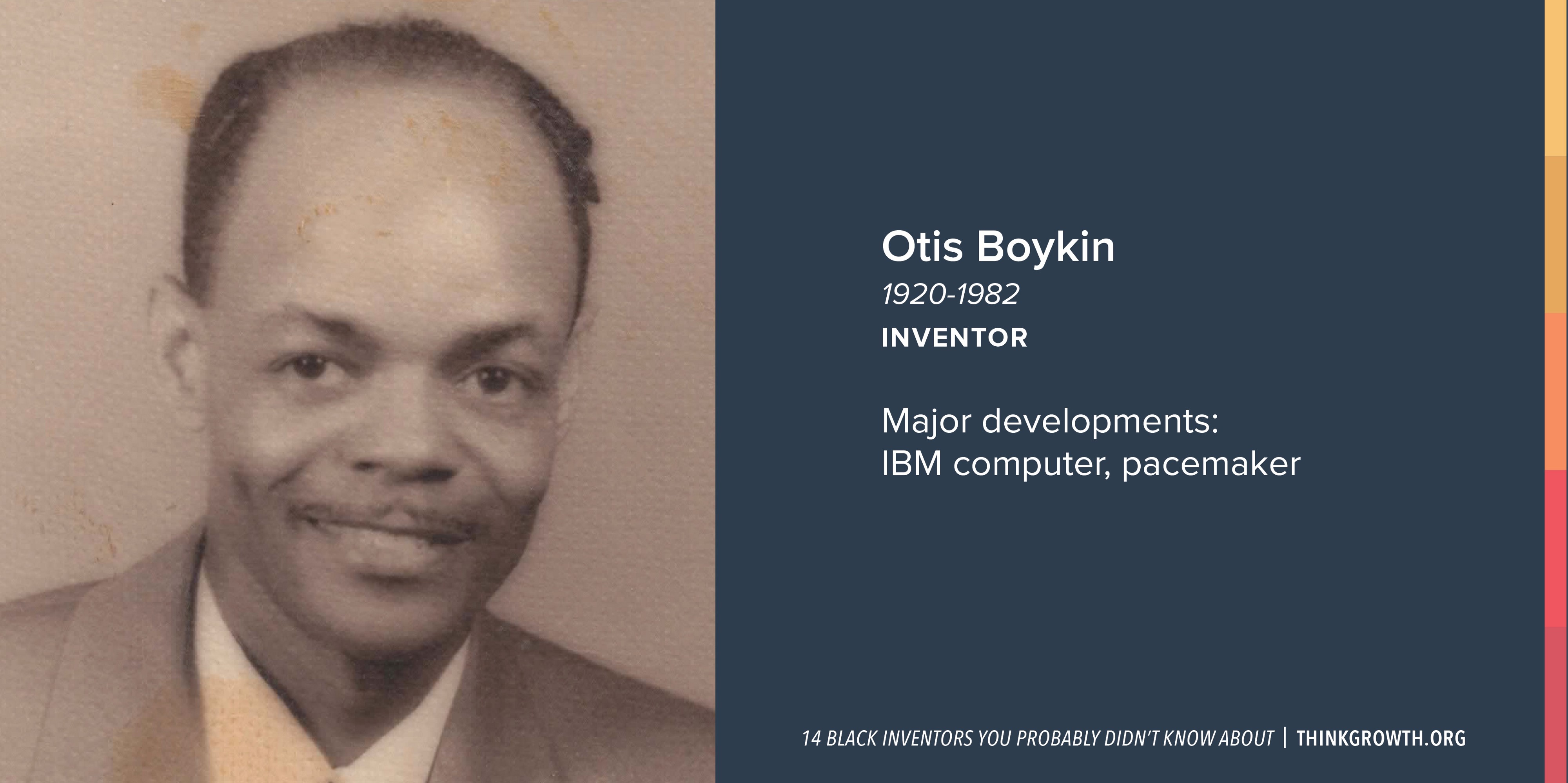 14 Black Inventors You Probably Didn T Know About