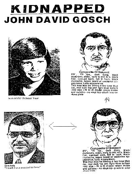The Twisted Unsolved Tale of the Johnny Gosch