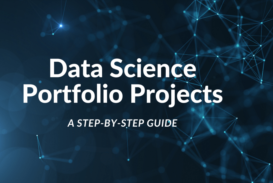 Data Science Portfolio Projects