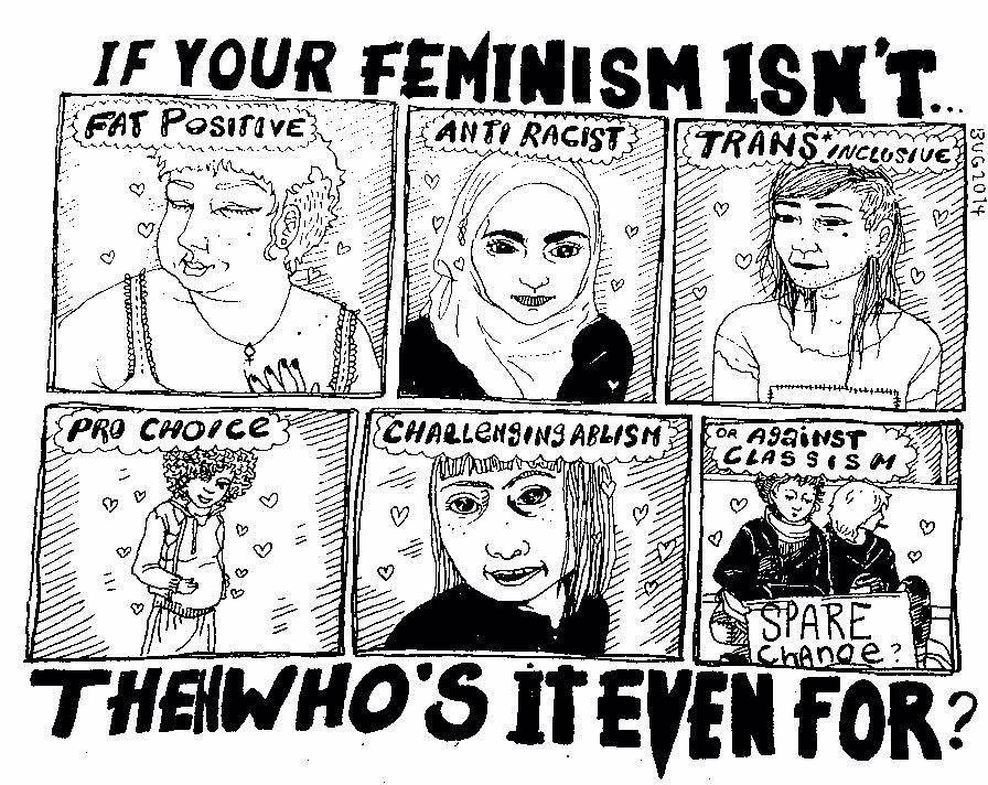 is third wave feminism