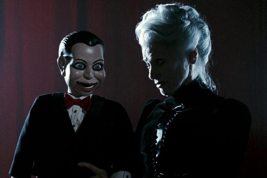 31 Days of Halloween: Day 17 – DEAD SILENCE (2007)   by Matt Penny   Medium