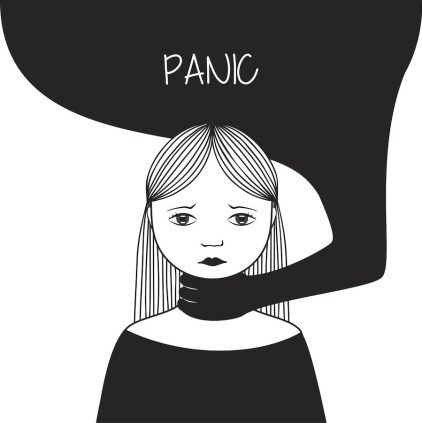 I thought I was dying. A panic attack is one of the worst…   by Luke Waltham   The Startup   Medium