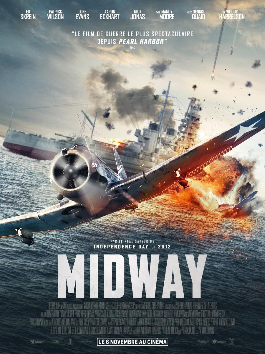 Midway (2019 film) - Wikipedia