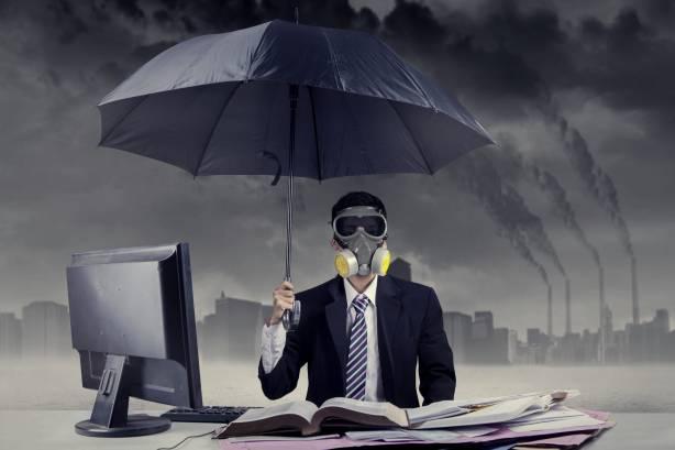 Surviving a Toxic Work Environment   by Beth Payne   Medium