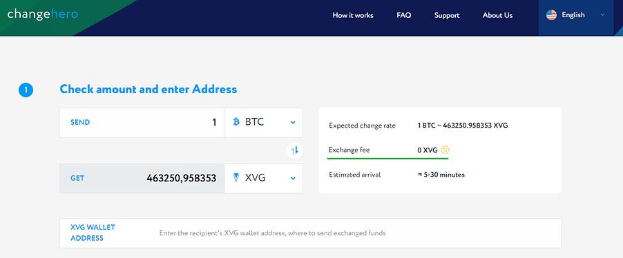 1*O0wqcEt6chEAURPqqjU3KA - Verge: Cryptocurrency For Everyday Use
