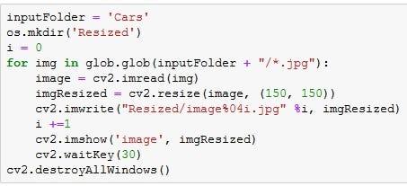 Opencv Imshow Resize Image - IMAGECROT