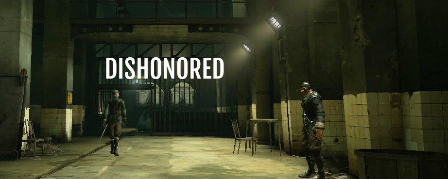 dishonored review mission by