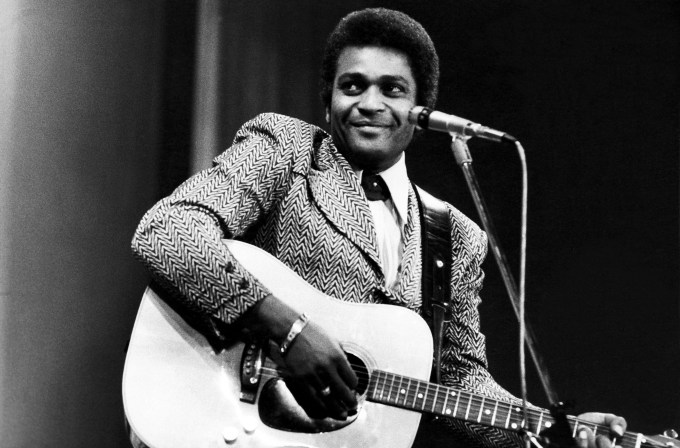 Image result for charley pride Where Do I Put Her Memory?