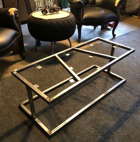 coffee table design welding