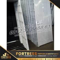 Baja Ringan Lengkung 0812 91 6261 07 Fortress Desain Pintu Pekan Baru Cara
