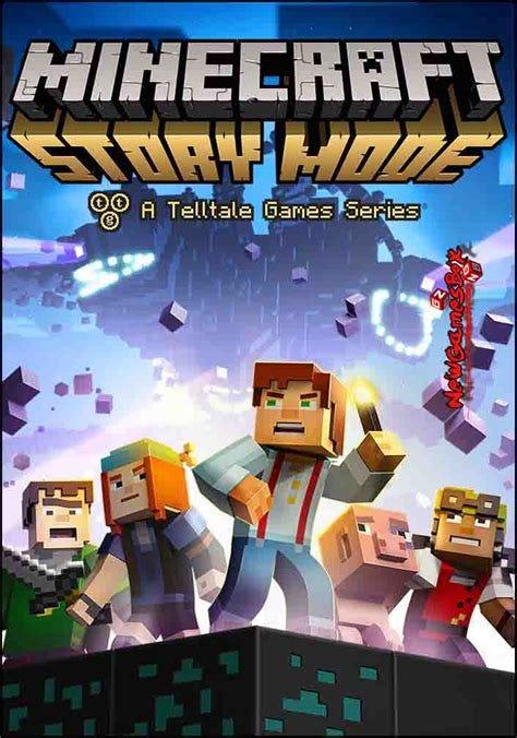Igg Games Minecraft : games, minecraft, Minecraft, Story, Download, Igustanto, Wagino, Medium
