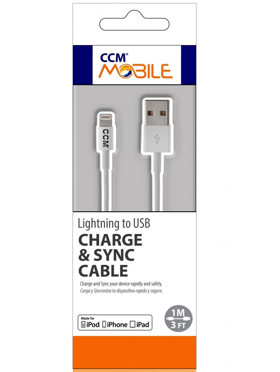 hight resolution of every third party charging cable appears to come in the same white corrugated paper box with the following