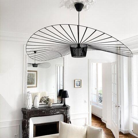 beautiful vertigo pendant light replica