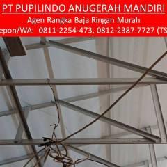 Atap Baja Ringan Nganjuk Termurah Wa 0811 2254 473 Suplier Rangka Murah Bandung