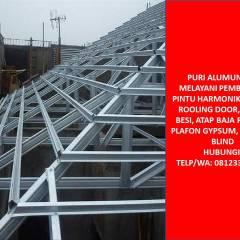 Harga Baja Ringan Madiun Wa 081233338545 Supllier Atap Jasa Aluminium