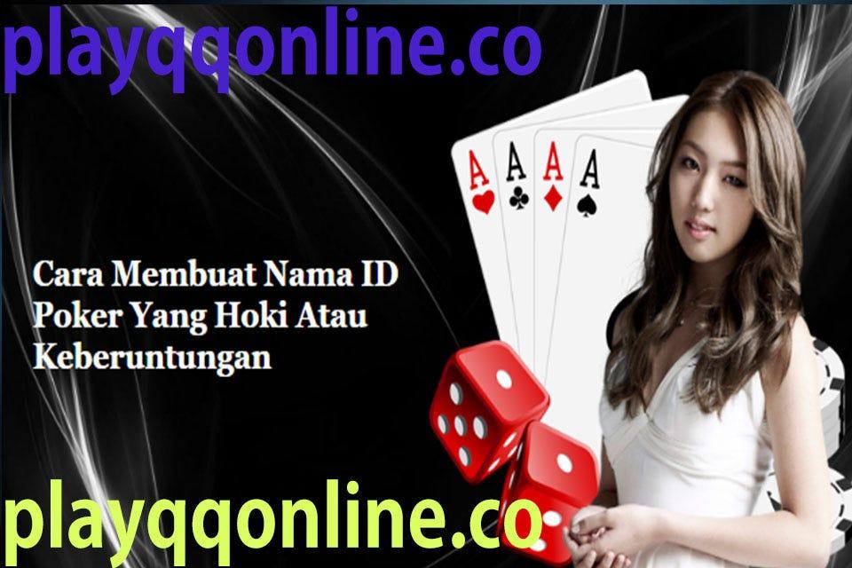 Tempopoker adalah situs resmi judi poker online terpercaya di indonesia idnplay. Nama Terbaik Dan Arti Untuk Akun Poker Online By Royalflush128 Medium