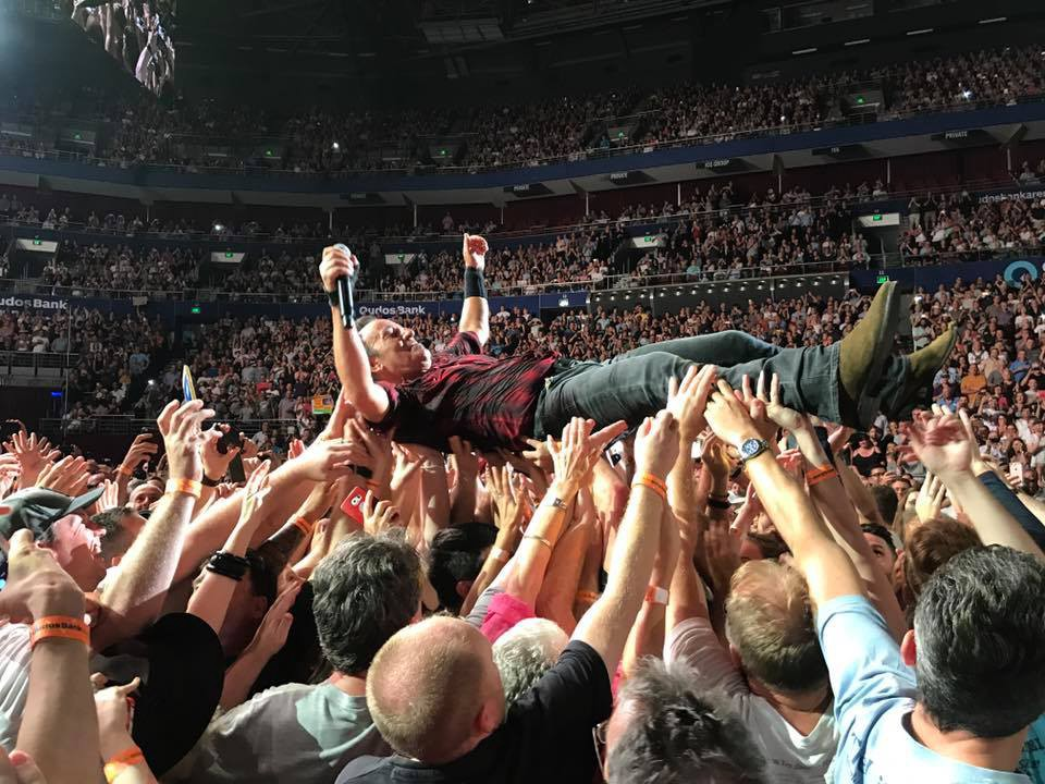 Bruce Springsteen's Rock & Roll Salvation – Cuepoint