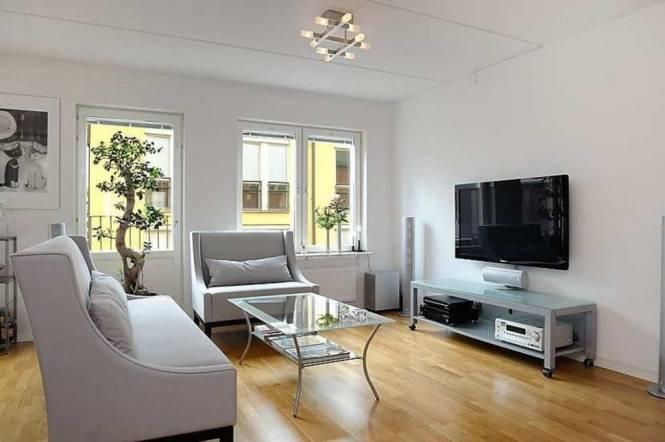 1 Bedroom Apartment Ideas Putra Sulung Medium