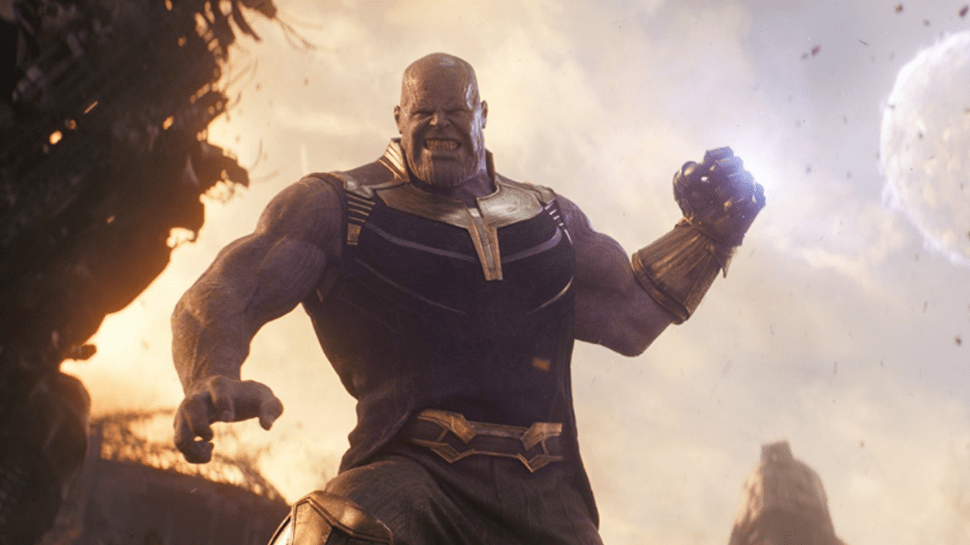 Gauntlet is functional and wearable. Creating The Infinity Gauntlet Of Thanos With Javascript Objects By Tamal Anwar Chowdhury Frontend Weekly Medium