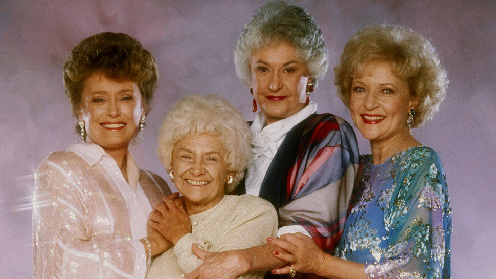 40 Golden Girls Quotes To Brighten Up Your Day By Jennyb Medium