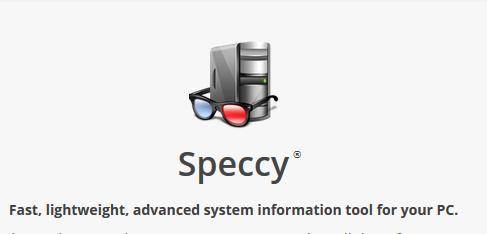 Speccy:快速檢視電腦零件溫度的軟件(Windows 適用) - 砂煲部落格 3Bro Blog - Medium