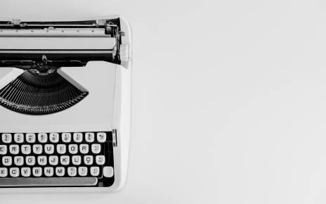 Perfect Writing Isn't Perfect