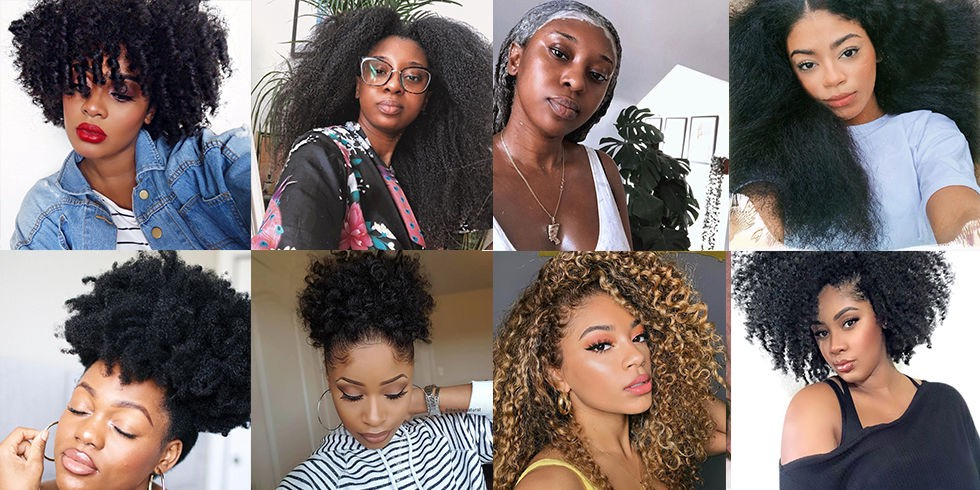 Winter Hairstyles For African American Women How To Stay Healthy