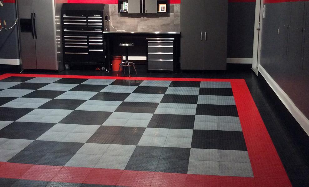 Skip Plastic Garage Floor Tiles There Are Plenty Of Ways To Handle Your By Eva Huang Medium