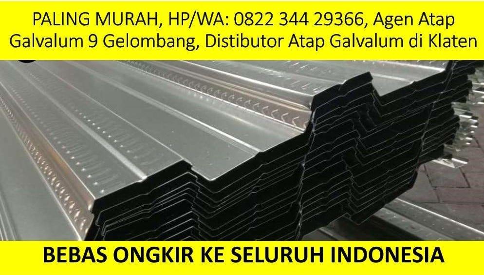 harga baja ringan madiun paling murah hp wa 0822 344 29366 galvalum anti karat