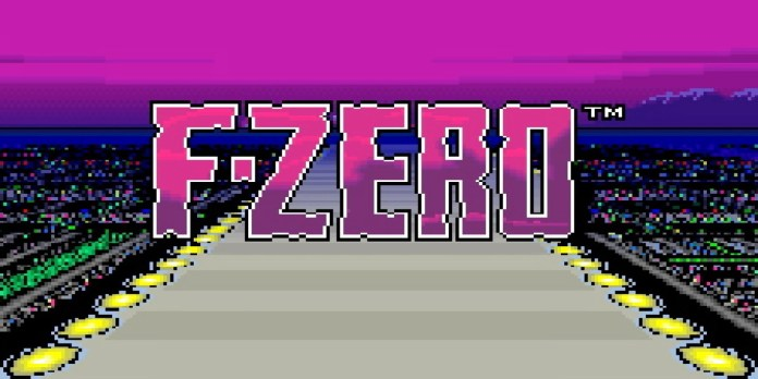 Nintendo Should Make Another F-Zero Game | by J. King | Casual ...