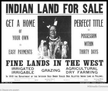 White America's Settler-Colonial Project Never Ended | by Sam ...