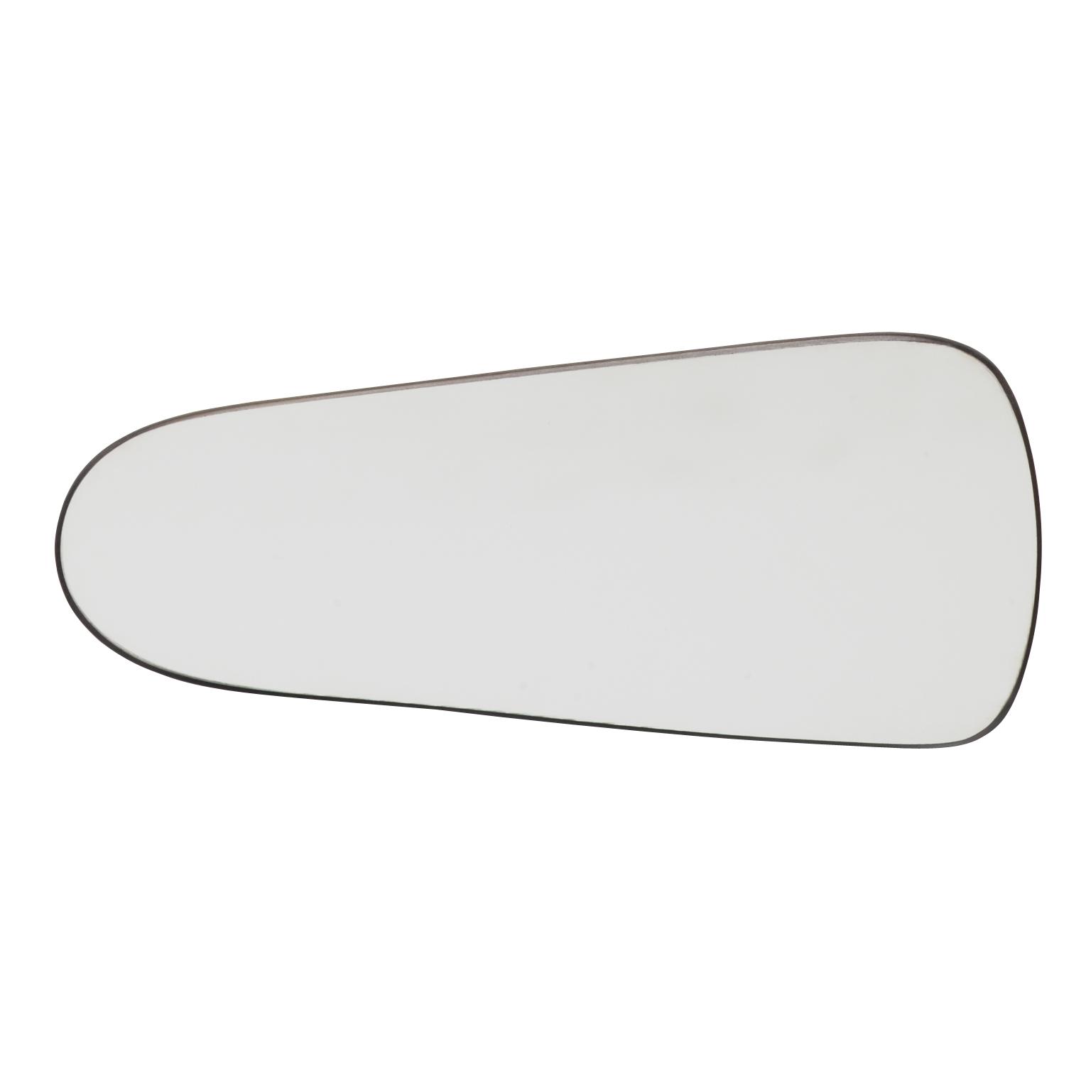 miroir photographique chrome buccal petit format