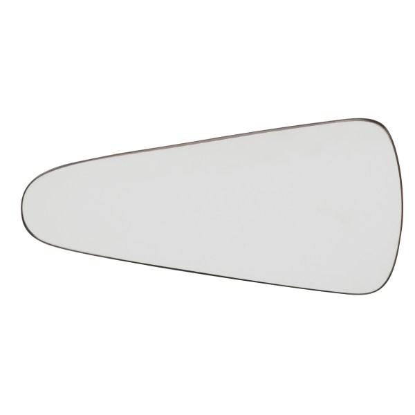 Miroir photographique buccal grand format large