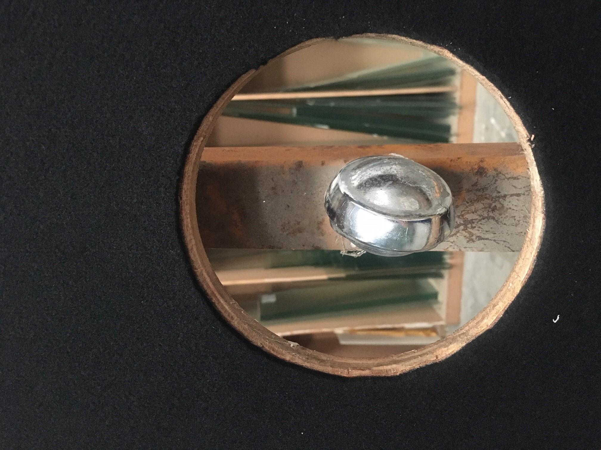 decoupe de verre et miroir sur mesure