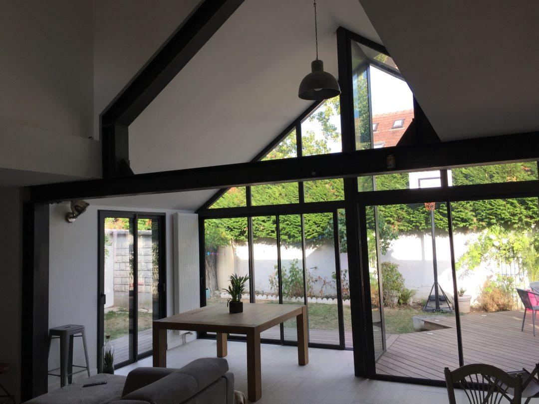 Rénovation fenêtres Yerres - Brunoy - Montgeron / Essonne -91 / Val d'Yerres / Val de Seine